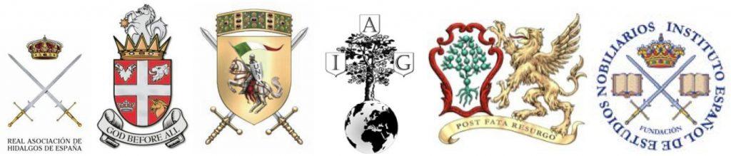 Coloquio Internacional sobre la Nobleza y el IX Coloquio Internacional sobre Genealogía - 01