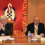 Coloquio Internacional sobre la Nobleza y el IX Coloquio Internacional sobre Genealogía - 05
