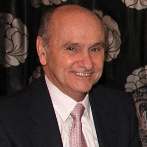 D. Francisco Zaldívar de Velasco