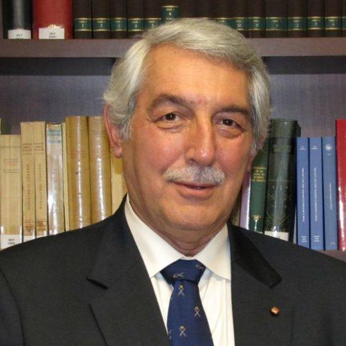 D. Fernando González de Canales y Ruiz