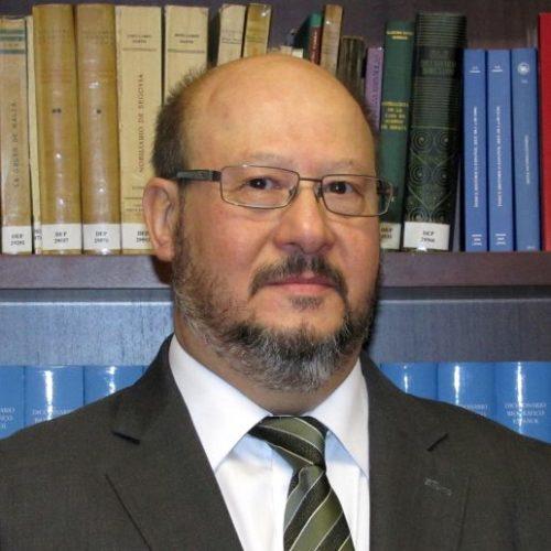 D. Miguel Ángel Hermida Jiménez