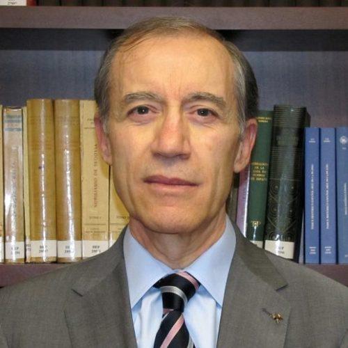D. José Manuel Huidobro y Moya