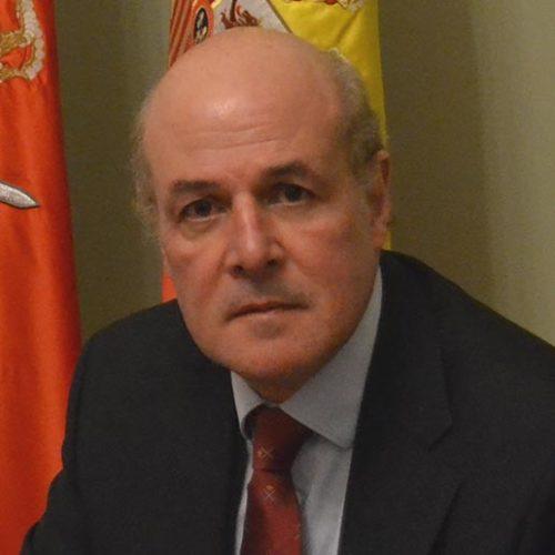 D. Mario Jaramillo Contreras