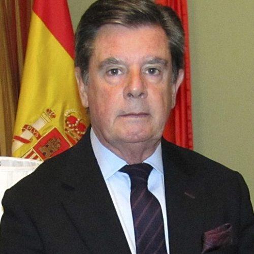 D. Manuel Ladrón de Guevara e Isasa