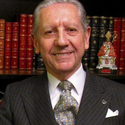 D. Manuel Pardo de Vera y Díaz