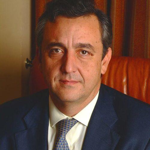 D. Alfonso Coronel de Palma y Martínez-Agulló