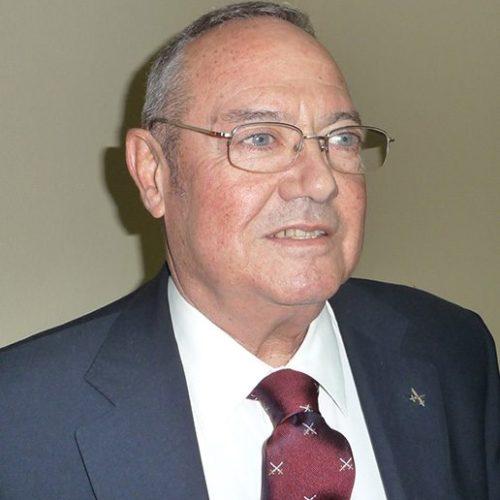 D. Arturo Llerandi Morán