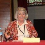 Elizabeth Ann Roads