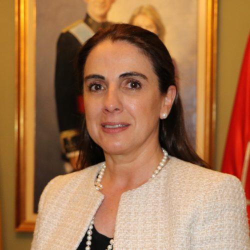 Dª María Inés Olaran Múgica