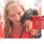 proyecto Libano 2018 - portada