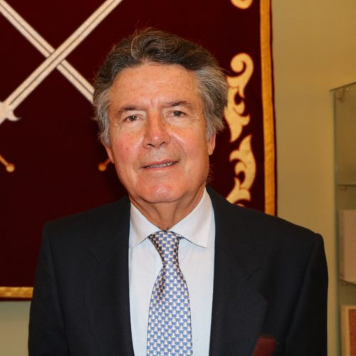 D. Francisco Fernández de Arévalo y Delgado