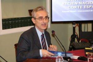 Don Antonio Manuel Moral Roncal
