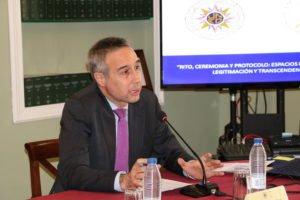 Don Carlos Pérez Fernández-Turégano