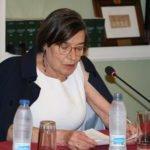 Dra. Dª Consuelo Varela Bueno