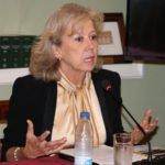Dra. Dª Rosa María Martínez de Codes