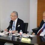 Manuel Pardo de Vera y Díaz y Luis Valero de Bernabé