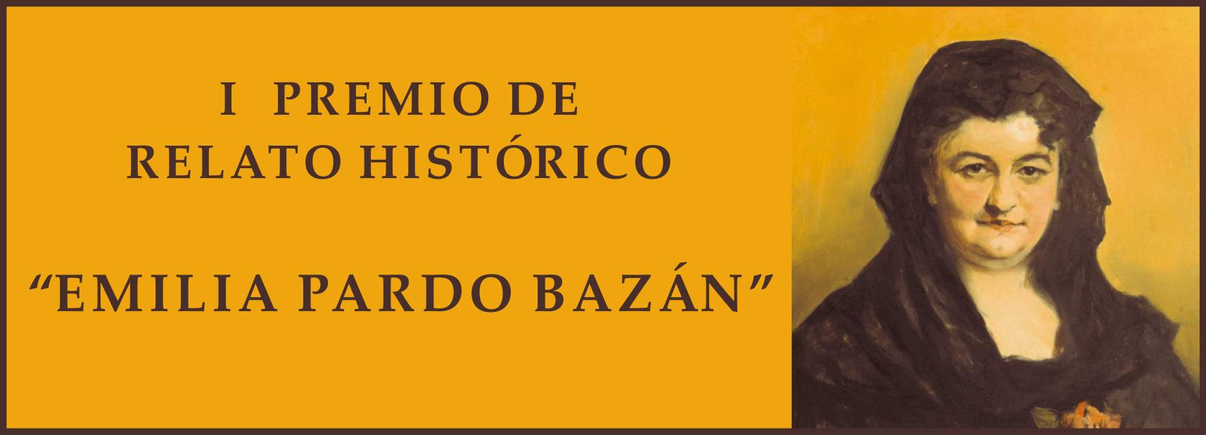 PREMIO EMILIA PARDO BAZÁN